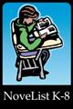 novelistk8 logo