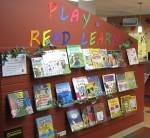 2015 Altona Display Play Read Learn