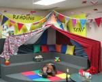 2015 Altona Reading Tent