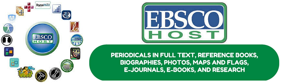 EBSCOHost Banner