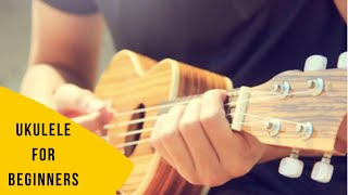 Play to Learn the Ukelele I @ Online
