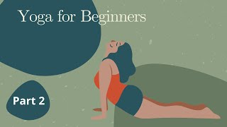 Stretching for Beginners II @ Online